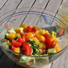 Best of Summer Salad