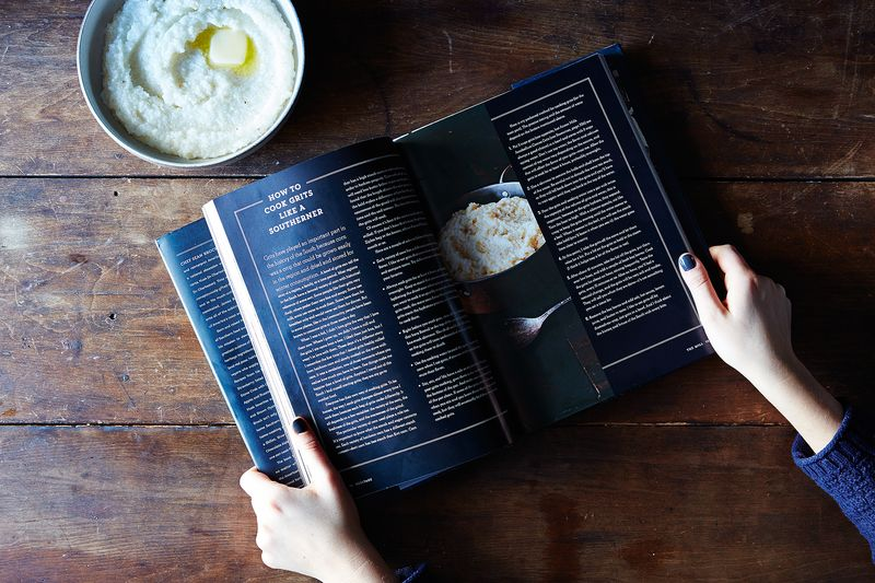 What Two 200-Year-Old Books Can Teach Us About Southern Cuisine