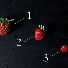 Down & Dirty: Strawberries