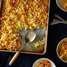 How to Make the Crispiest, Dreamiest Macaroni and Cheese