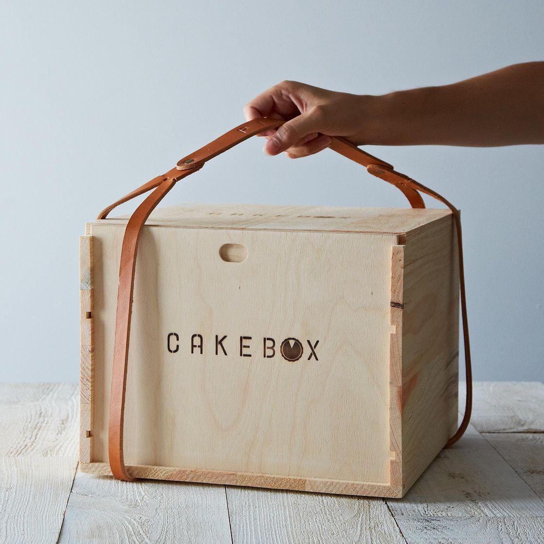CakeBox on Food52