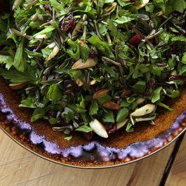 Parsley and Wild Rice Salad