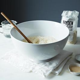 Footed Mixing Bowl