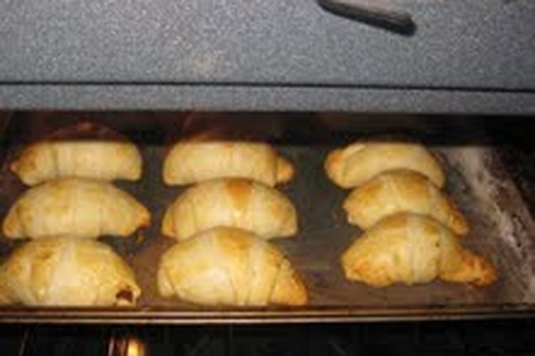 Bacon+Cheese Crescents/Rolls