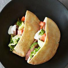 My Homestyle Lamb Shawarma
