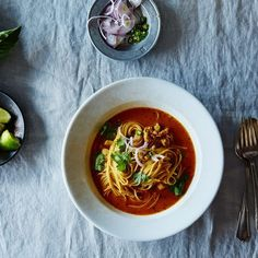 The Anatomy of a Broth Bowl, From Stock to Noodles