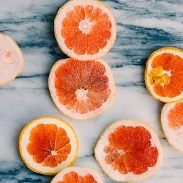 1 Bag of Grapefruits, 5 New Dishes to Make