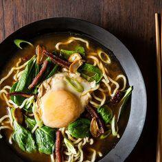 Community Picks -- Noodle Soups