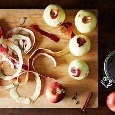 Mario Batali Shares His Apple Tarte Tatin