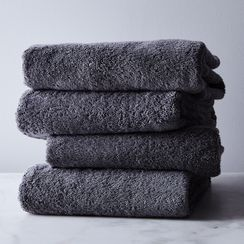 Soft Cotton Towels