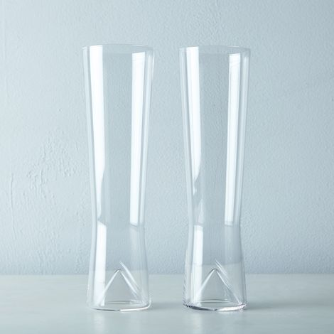 Monti Pilsner Glasses (Set of 2)