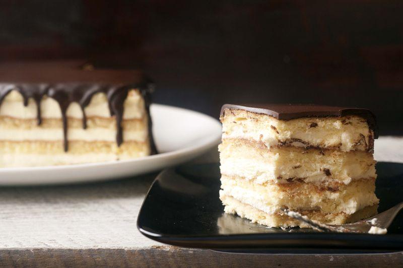 Best Boston Cream Pie