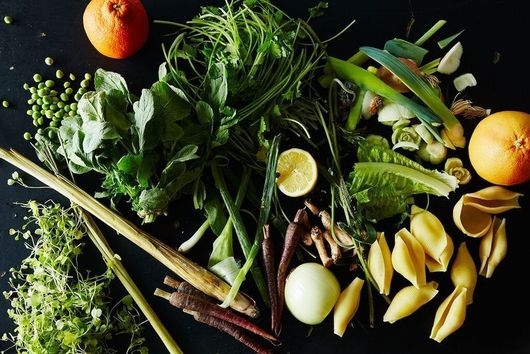 Our Latest Contest: Your Best Recipe that Cleans Out the Fridge