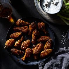 Mark Bittman's Minimalist Buffalo Wings
