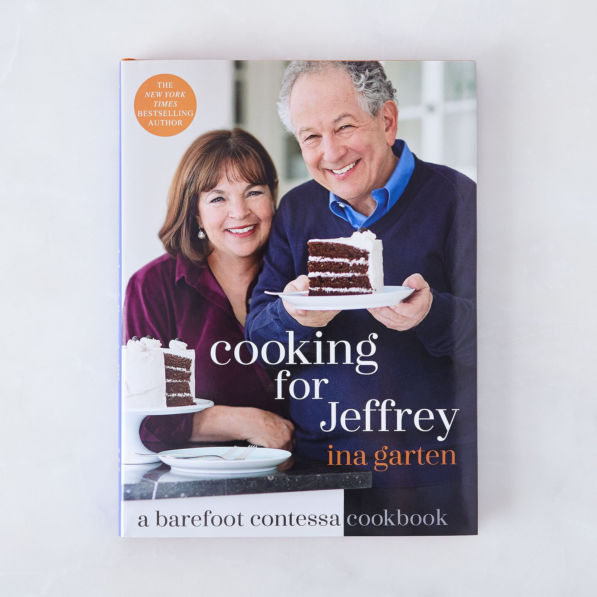 Ina Garten Weight if ina garten bakes this cake for jeffrey, it's good enough for us