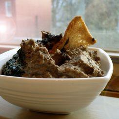 Mushroom Mousse
