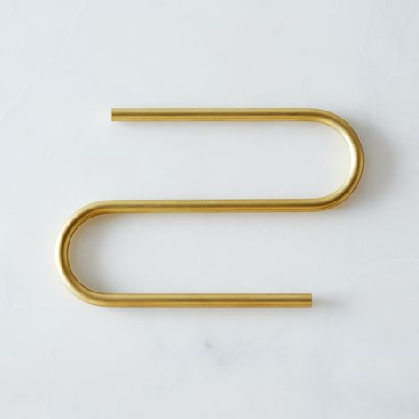 Brass Lift Trivet