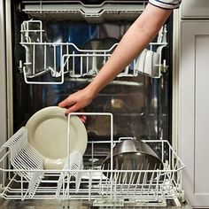 How to Load a Dishwasher