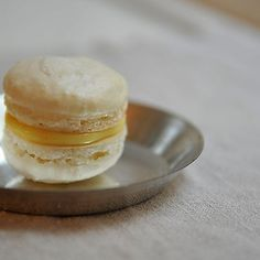 Make Macarons with Your Partner-in-Crime (Like Vintage A&M)