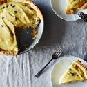 pie, tarts