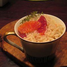 Tea Rice