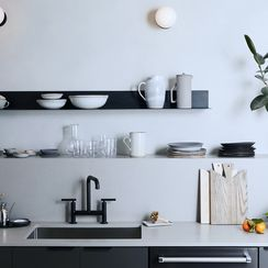 5 Easy Tips for Stocking a Minimalist Kitchen