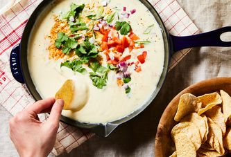 How to Make Queso, Any Which Way