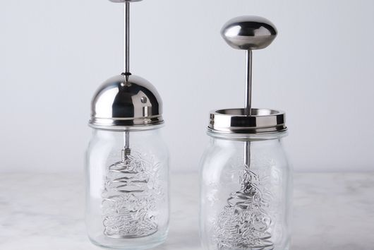 Whisking Jar Set