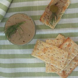 Pate by Suzani Gierman