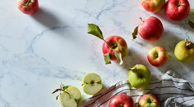 The 2 Best Apple Recipes for Making the Most of Fall
