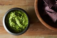 What's Worse: Peas or Edamame in Guacamole?