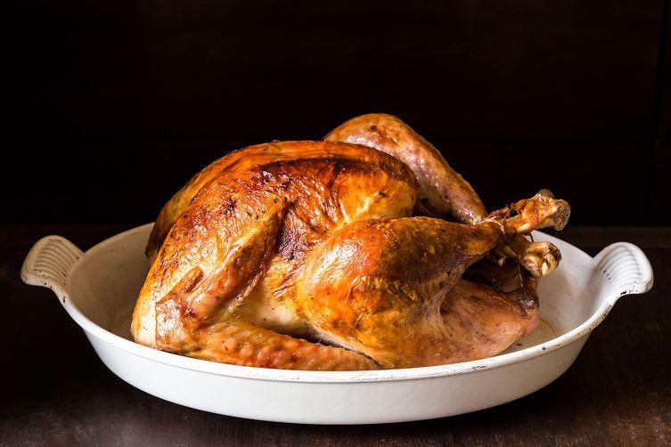 Thanksgiving Turkey on Food52
