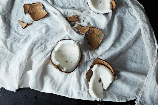 Our Latest Contest: Your Best Recipe with Coconut