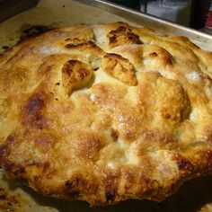 Truly Scrumptious Apple Pie