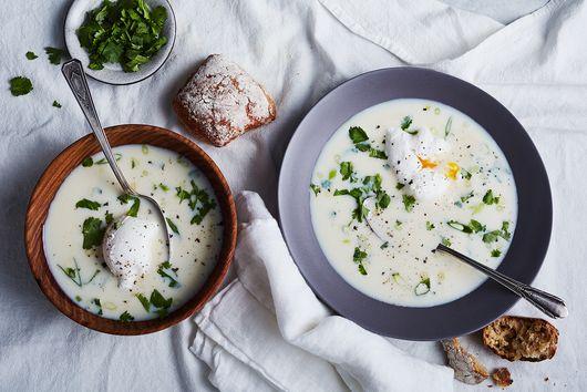 The Milky, Herby Breakfast Staple Colombians Swear By