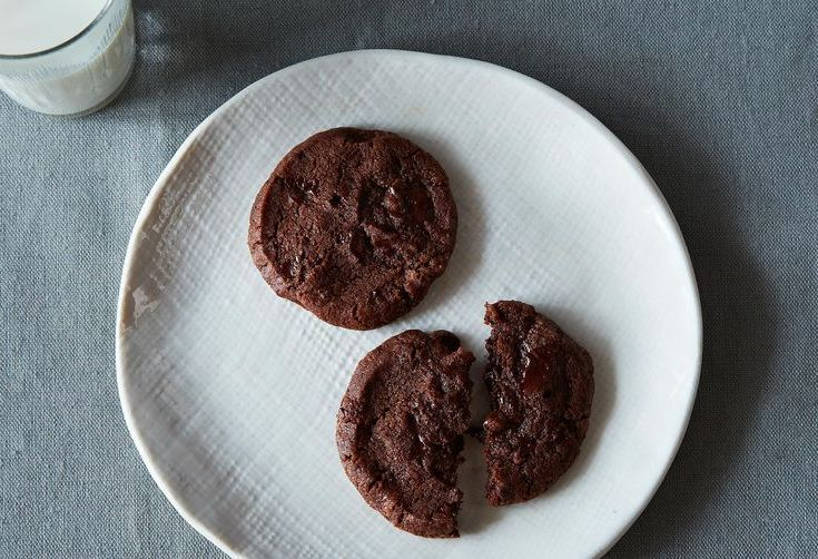 Dorie Greenspan's Essential Tools (and Tips!) for Baking Cookies