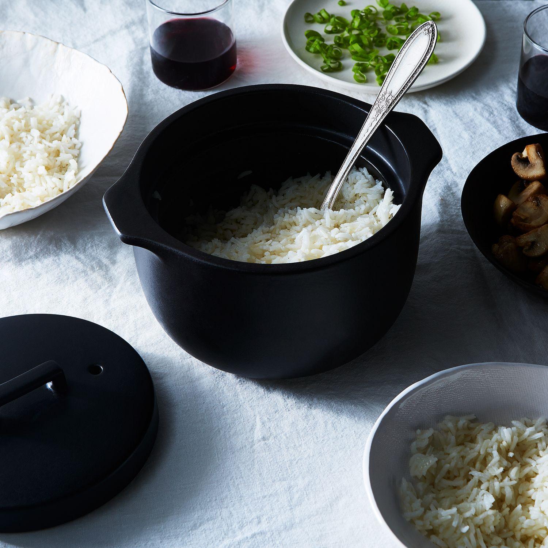 Kakomi Ceramic Rice Cooker 1 25qt On Food52
