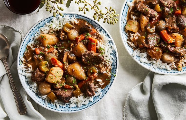 The Unbearable Kindness of Warehouse Beef Stew