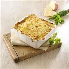 Potato Mash with Parsnips, Rutabaga and Horseradish Panko Crumbs