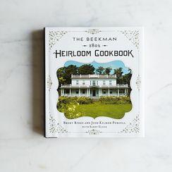 The Beekman 1802 Heirloom Cookbook, Signed