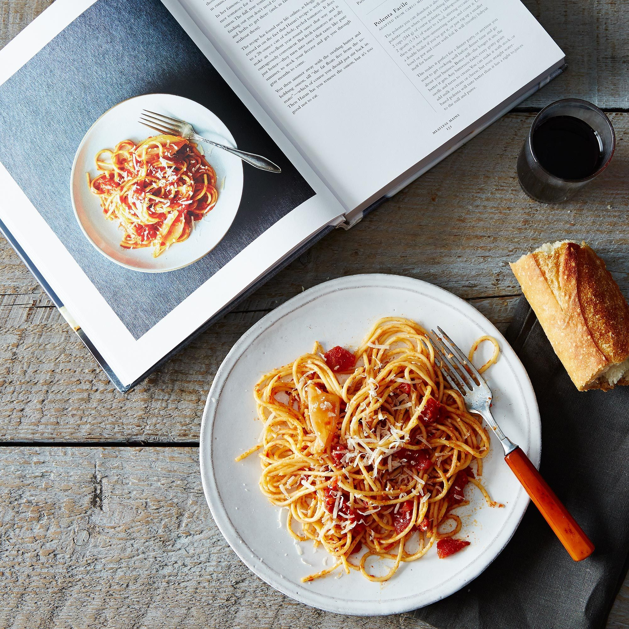 Signed copy genius recipes by kristen miglore on food52 forumfinder Choice Image