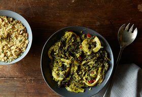 Ac484499 248b 4166 b9ca 4f189c86d42d  2015 0303 olive oil braised broccoli rabe recipe 012