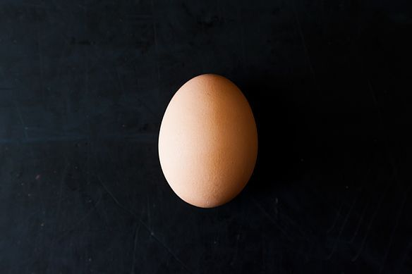 Egg on Food52