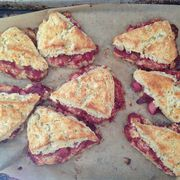 Fb915f5d 7033 4c0e aa28 be33c57f3bff  finished scones