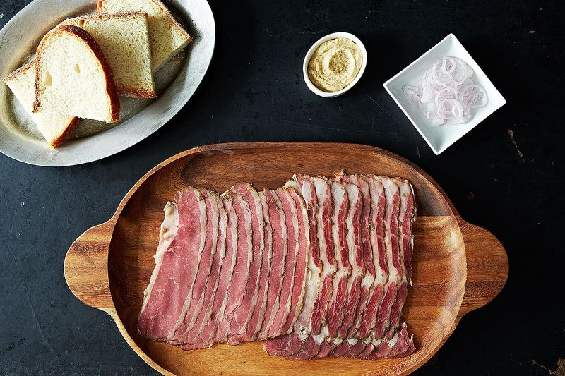 How to Make Pastrami at Home