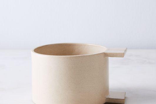 [OLD] Limited Edition Handmade Mug, by Light + Ladder