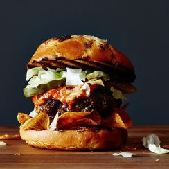 17 Toppings That Prove the Most Important Part of a Burger Is Not the Burger