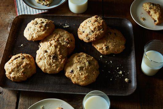 Mookies (Muffin Top Cookies)