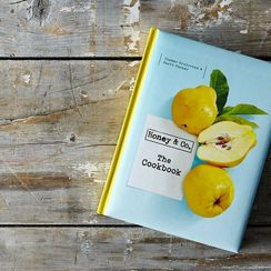 Cooking Through Honey & Co. by Itamar Srulovich and Sarit Packer