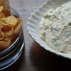 8 Chips and Dips for Game Day